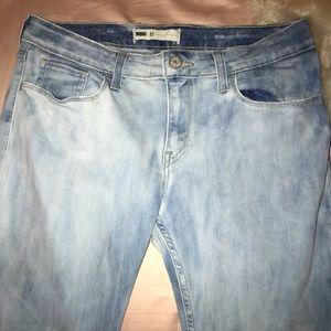 Cute stretchy skinny jeans!